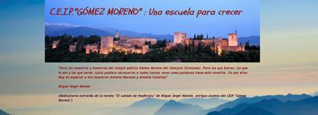 Blog del Colegio