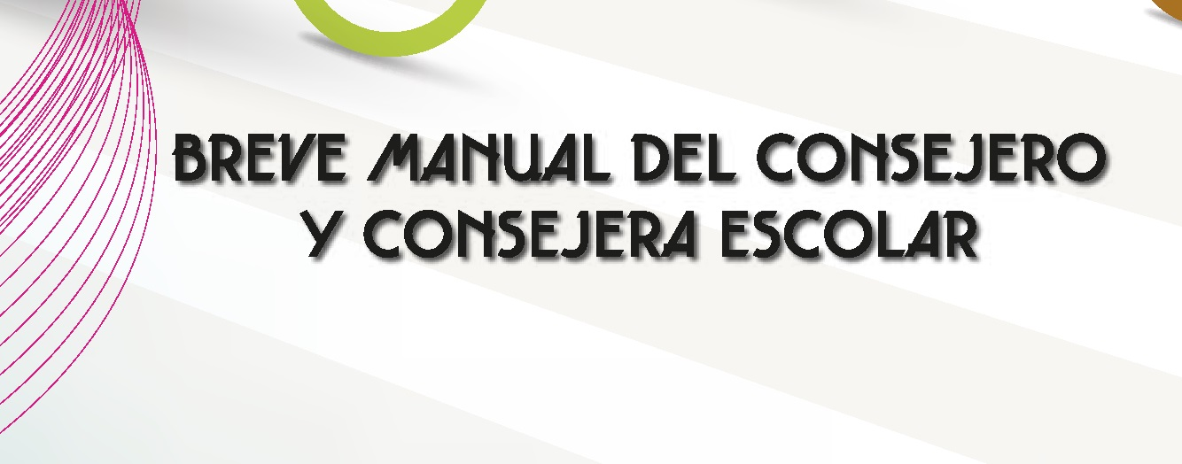 Manual del Consejero Escolar