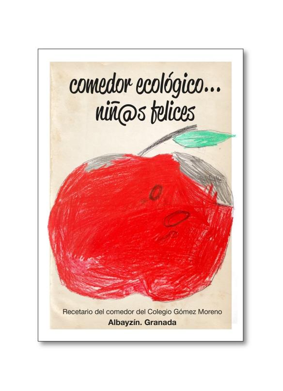 portada libro Comedor ecológico